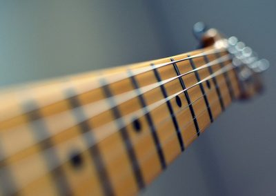 Chord Recogniser