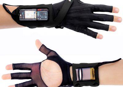 mi.mu gloves